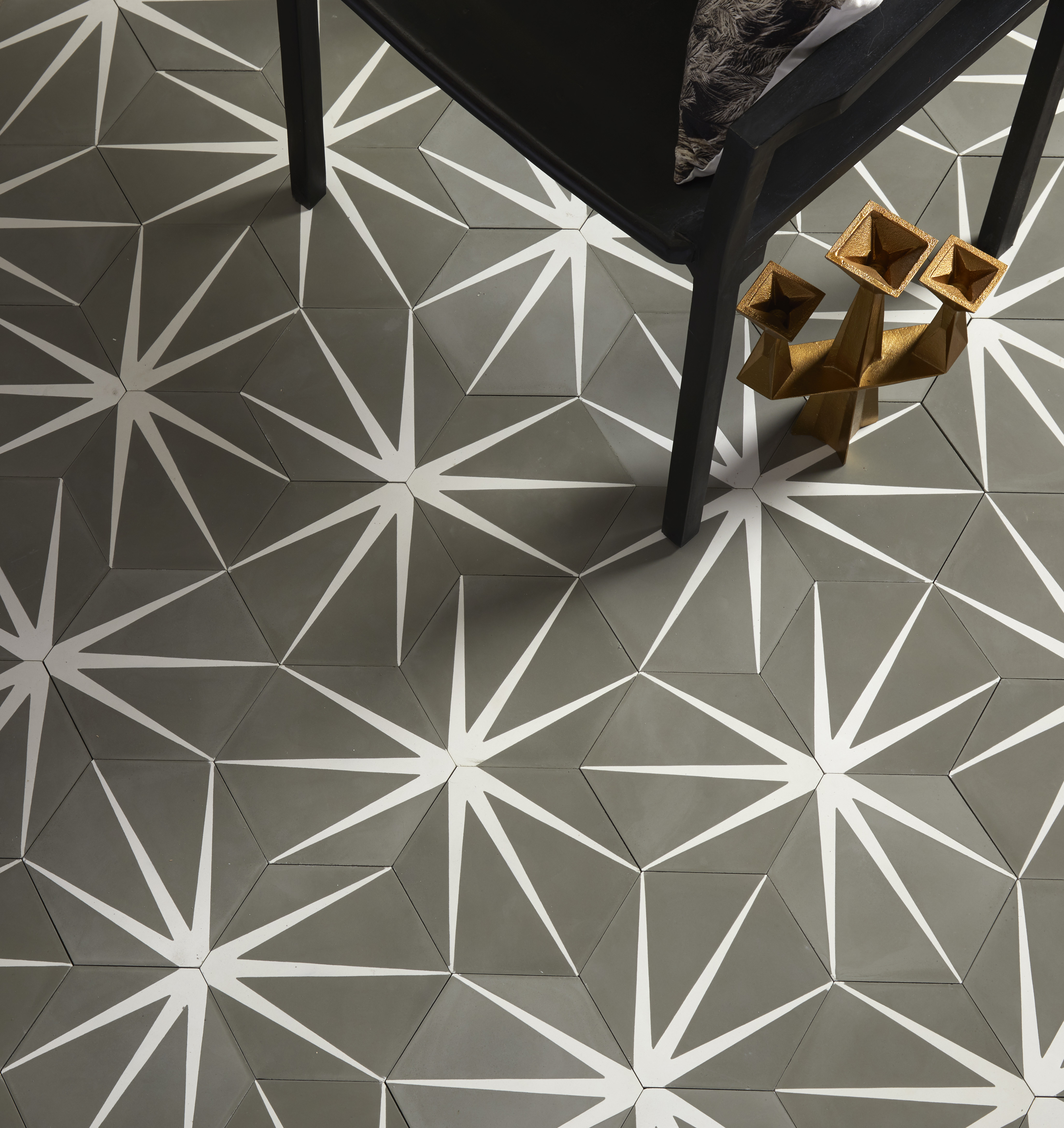 New - Decorative Tile Collection