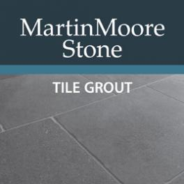 Smooth Joint Light Grey Grout