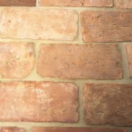 Antique Reclaimed Bricks