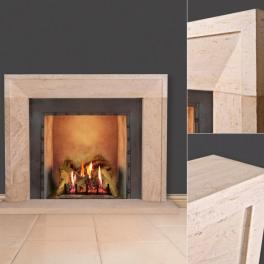 Ashton Fireplace