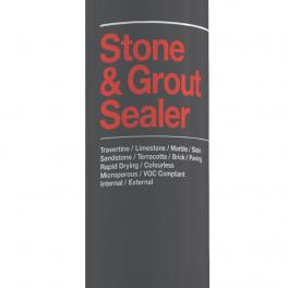 Porcelain Grout Sealer
