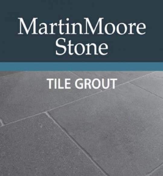 Smooth Joint Limestone Grout