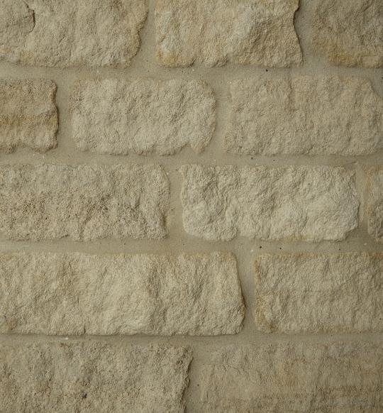 Jervaulx Wall Cladding