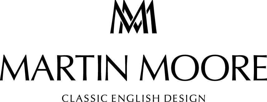 martin moore kitchen logo